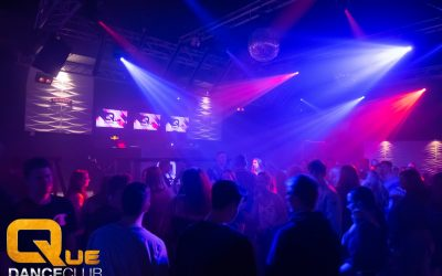 20.12.18 – X-Mas Abiparty