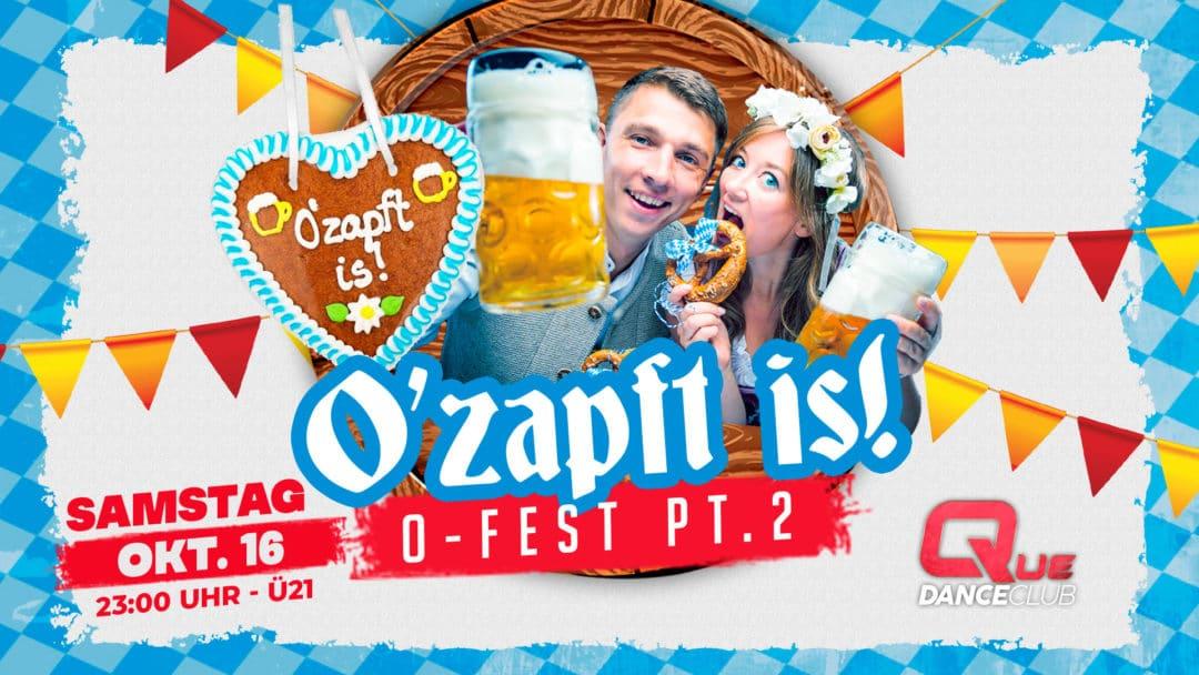 O'Zapft is Pt.2