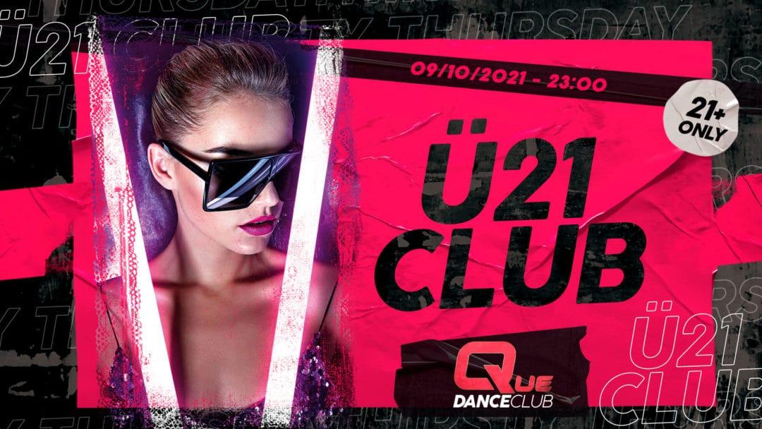 Ü21 Club