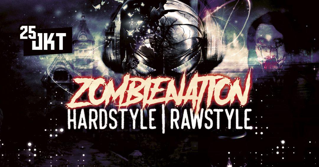 25.10.19 – Zombie Nation