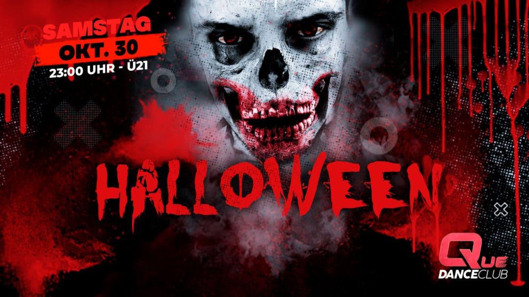 Halloween Pt.2
